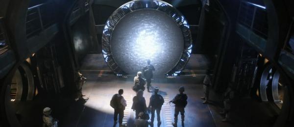 звездные врата вселенная 1 сезон онлайн смотреть