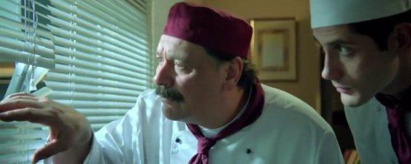 Будет ли 4 сезон сериала кухня на стс
